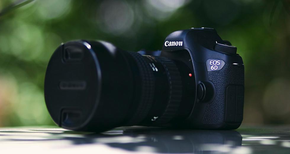 Fotoaparāti