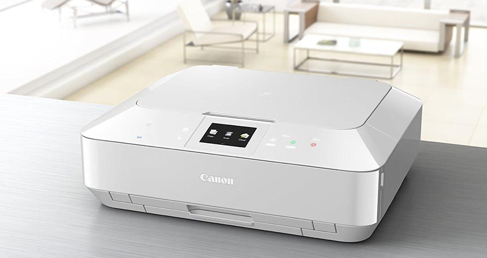 Canon printeri