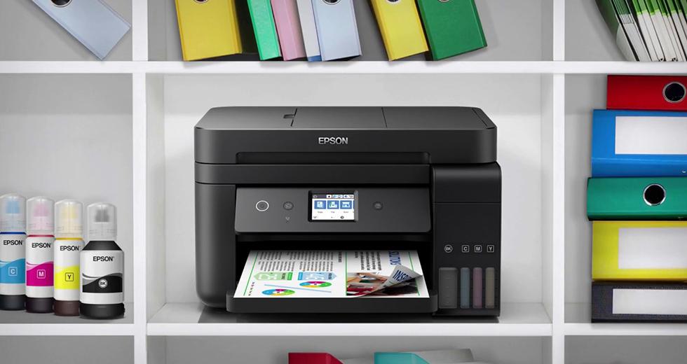 Epson printeri